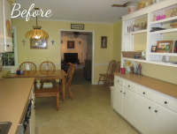 Kitchen Remodel Cary